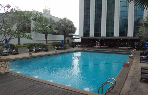 фотографии Parkroyal Kuala Lumpur изображение №28