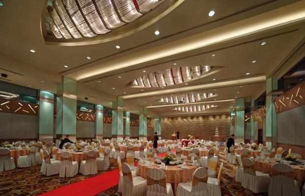фотографии отеля Parkroyal Kuala Lumpur изображение №23