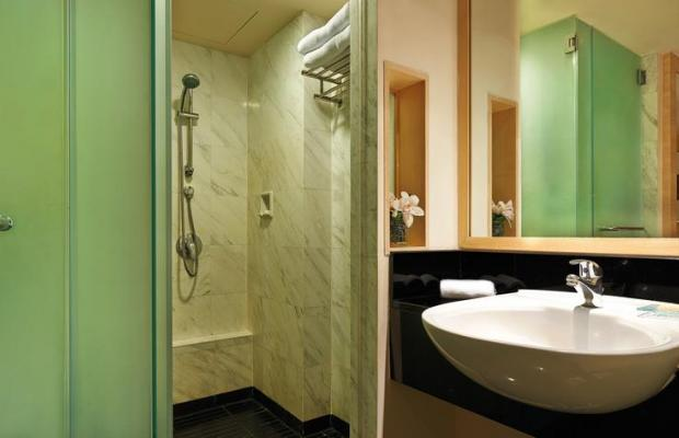 фотографии отеля Parkroyal Kuala Lumpur изображение №3