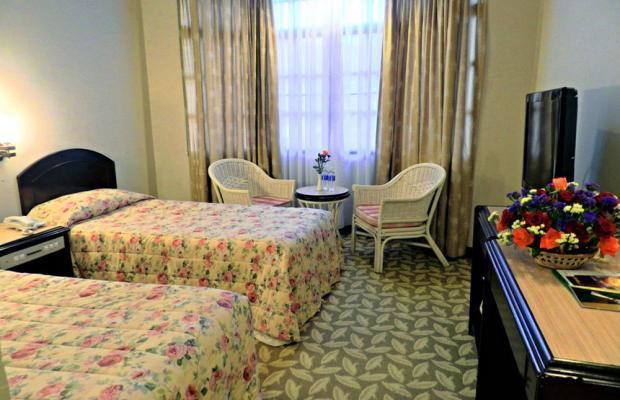 фото отеля Rosa Passadena изображение №9
