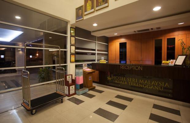 фото отеля Seri Malaysia Kuala Terengganu изображение №41