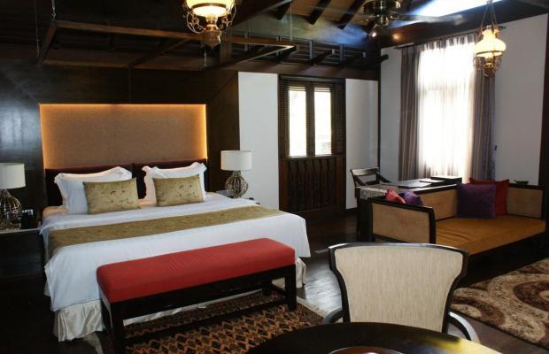 фото Seri Chenang Resort & Spa Langkawi изображение №10