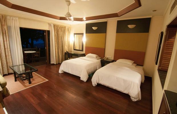 фотографии отеля Century Langkawi Beach Resort (ex. Sheraton Langkawi Beach Resort) изображение №3