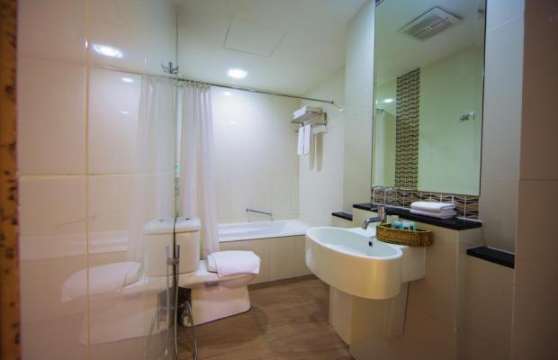 фотографии отеля Kinabalu Daya (ex. Best Western Kinabalu Daya) изображение №35