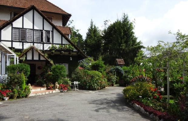 фото The Smokehouse Hotel & Restaurant By The Golf Course Cameron Highlands изображение №10