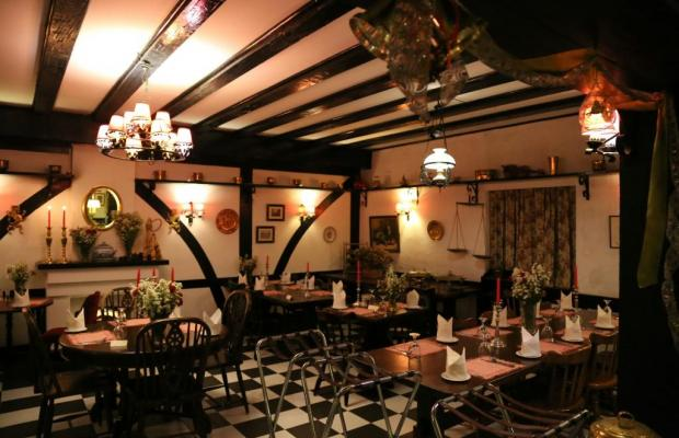 фотографии The Smokehouse Hotel & Restaurant By The Golf Course Cameron Highlands изображение №4