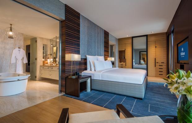 фото Hilton Kuala Lumpur изображение №6