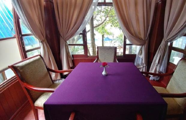 фотографии отеля Shari La Island Resort изображение №7