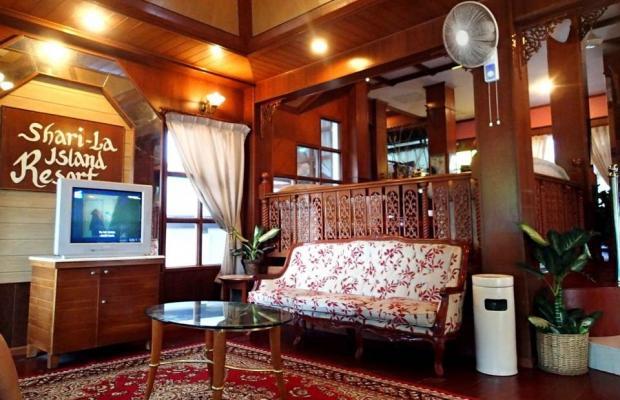 фотографии Shari La Island Resort изображение №4