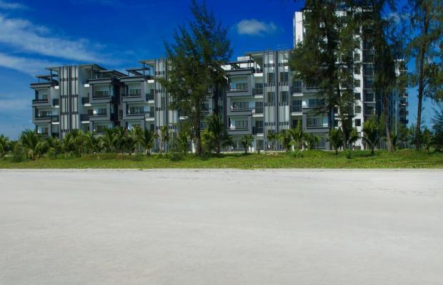 фото отеля Swiss-Garden Resort Residences Kuantan  изображение №17