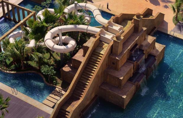 фотографии отеля Swiss-Garden Resort Residences Kuantan  изображение №15