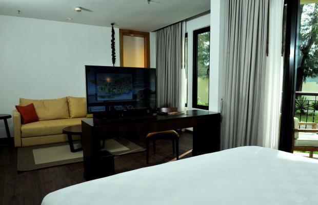 фотографии отеля Tanjung Rhu изображение №19