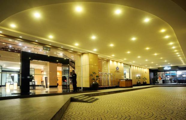 фото отеля PNB Perdana On The Park (ex. PNB Darby Park) изображение №29