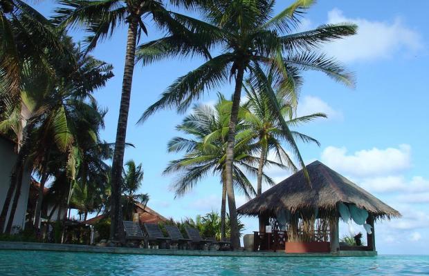 фото отеля Sutra Beach Resort изображение №9