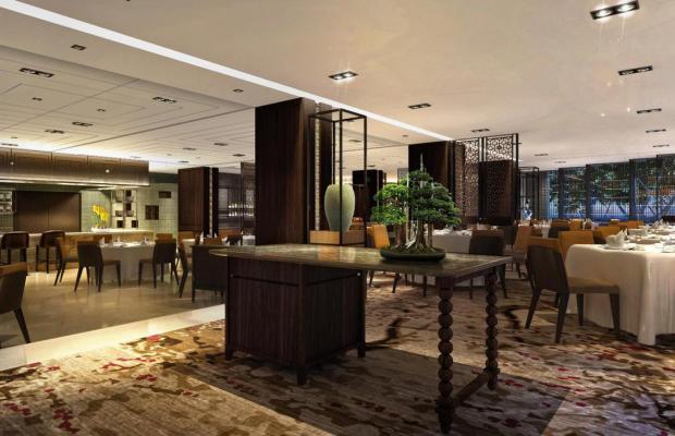 фотографии отеля Hilton Petaling Jaya изображение №11