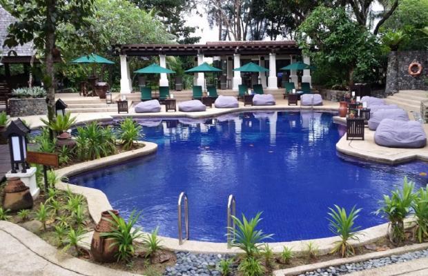 фото отеля Tanjong Jara Resort изображение №1
