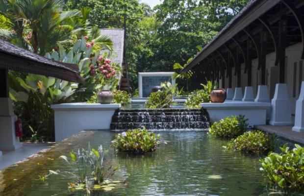 фото отеля Tanjong Jara Resort изображение №21