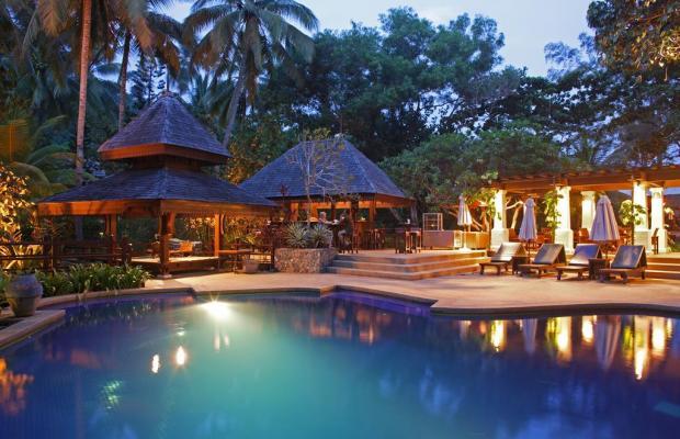 фотографии отеля Tanjong Jara Resort изображение №19
