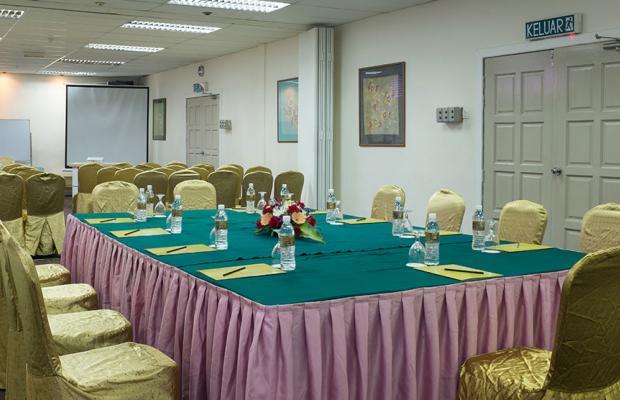 фото Seri Malaysia Pulau Pinang изображение №22