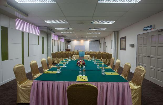 фотографии отеля Seri Malaysia Pulau Pinang изображение №19