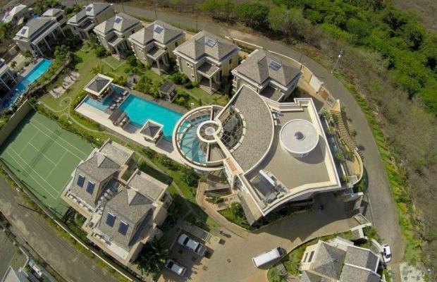 фотографии отеля Villasun Oceanview Holiday Complex изображение №11