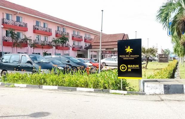 фотографии отеля Seri Malaysia Sungai Petani изображение №31