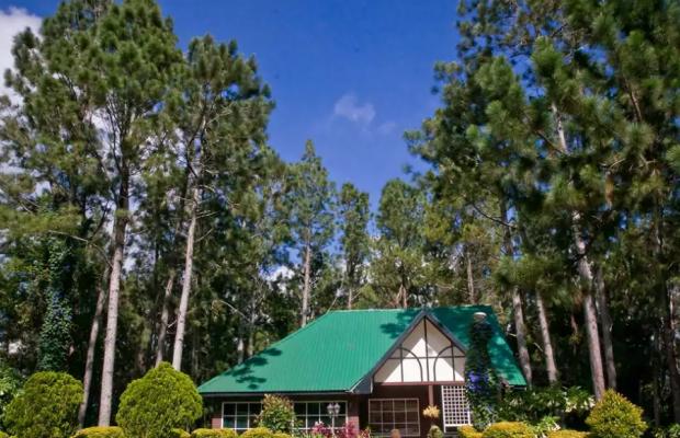 фотографии Mount Kinabalu Heritage Resort and Spa изображение №8