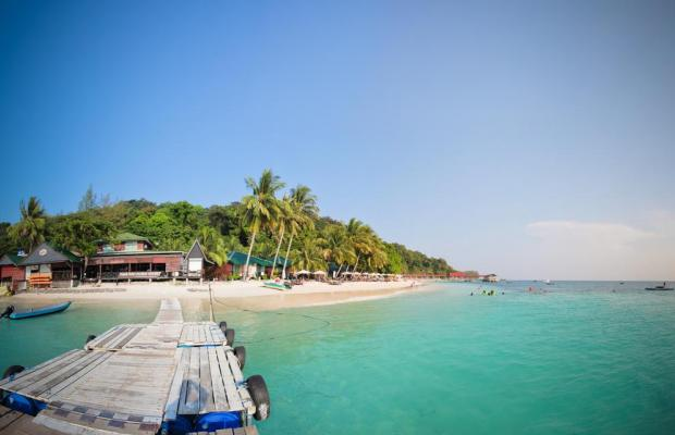 фотографии отеля Tuna Bay Island Resort изображение №7