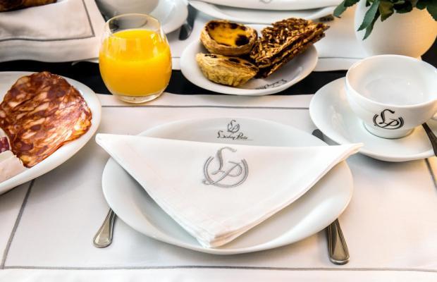 фотографии отеля Lisboa Prata Boutique Hotel изображение №39