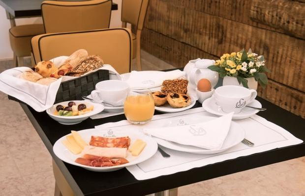 фото Lisboa Prata Boutique Hotel изображение №18