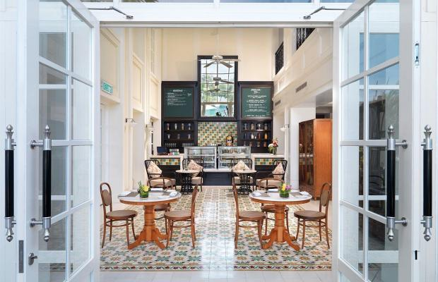 фото отеля The Danna Langkawi изображение №21
