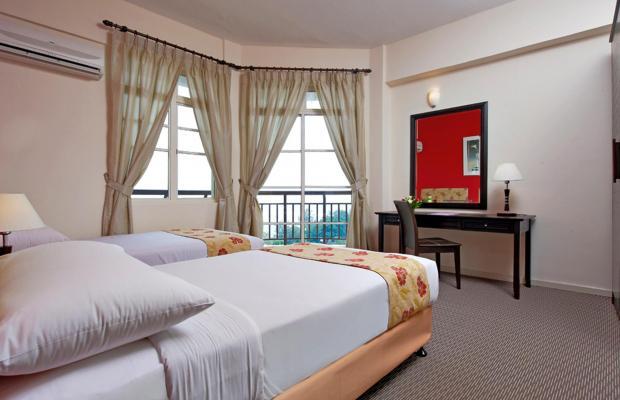 фото Ancasa Residences, Port Dickson (ex. Ancasa Resort Allsuites) изображение №10