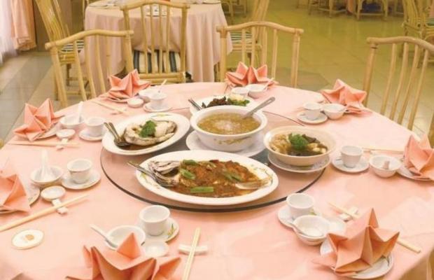 фотографии Aston Hotel Nilai (ех. Allson Klana Bandar Baru Nilai) изображение №8