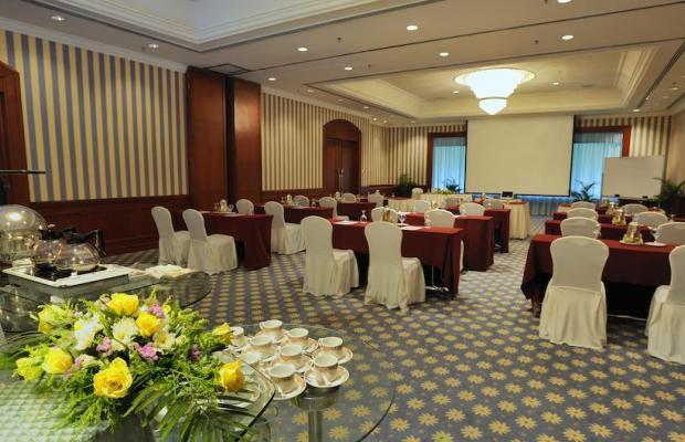 фотографии отеля Nexus Golf Resort Karambunai изображение №31