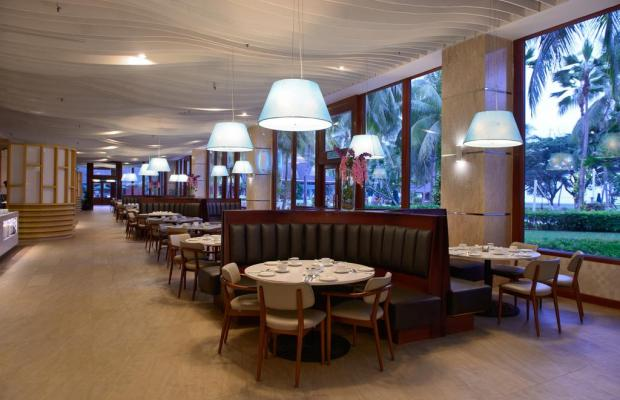фотографии отеля Nexus Golf Resort Karambunai изображение №23