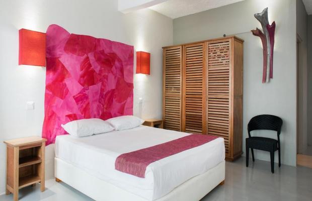 фотографии отеля Maison D'Hotes La Tonnelle изображение №11