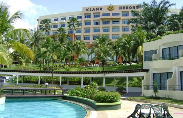 фотографии Allson Klana Resort Seremban изображение №24