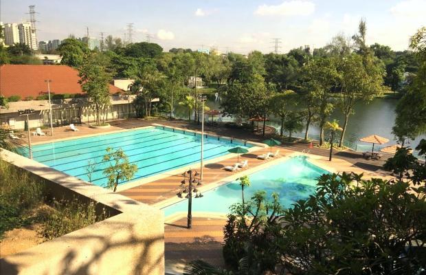 фото Holiday Villa Hotel & Suites Subang изображение №26