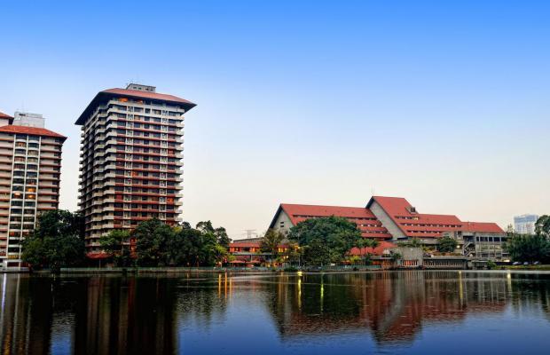 фотографии Holiday Villa Hotel & Suites Subang изображение №24