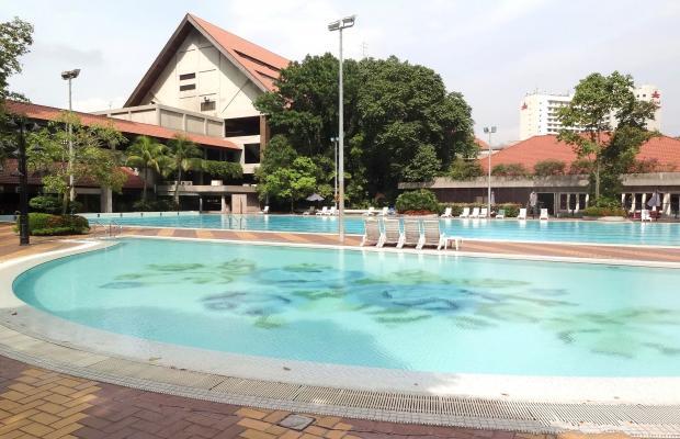 фото отеля Holiday Villa Hotel & Suites Subang изображение №1