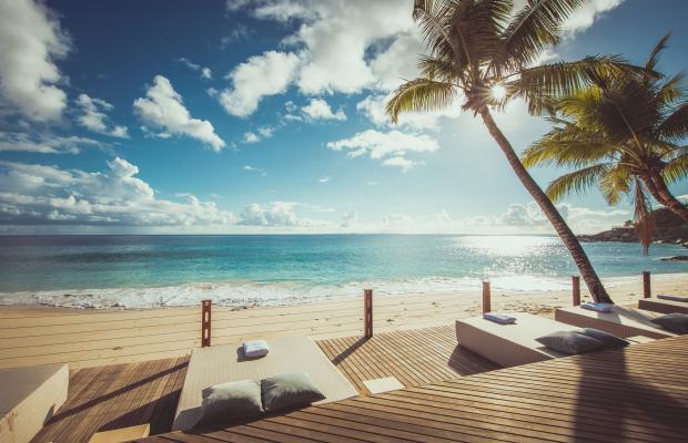 фотографии отеля Carana Beach Hotel изображение №39