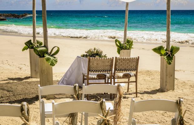 фотографии отеля Carana Beach Hotel изображение №3