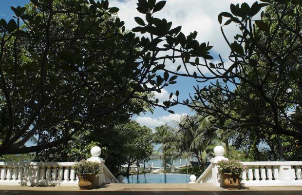 фотографии отеля Avillion Admiral Cove изображение №3