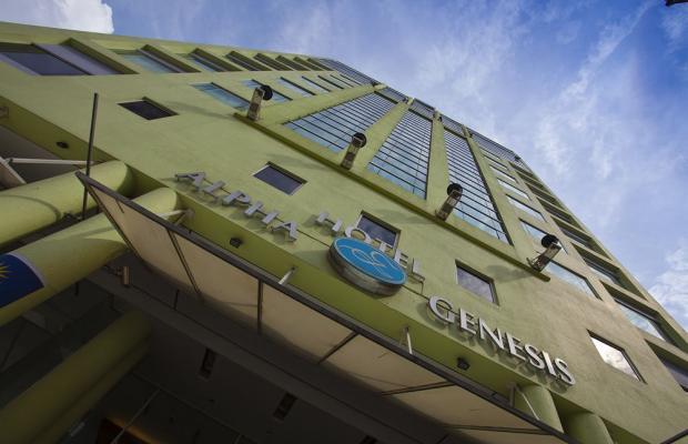 фото отеля Alpha Genesis изображение №25