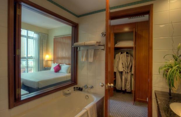 фото отеля Alpha Genesis изображение №21