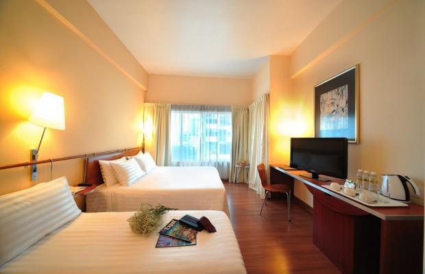 фото отеля Alpha Genesis изображение №9