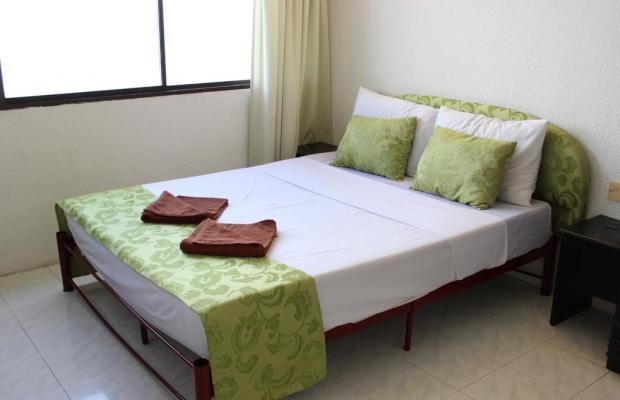 фотографии отеля Sri Sayang Resort Service Apartment изображение №27