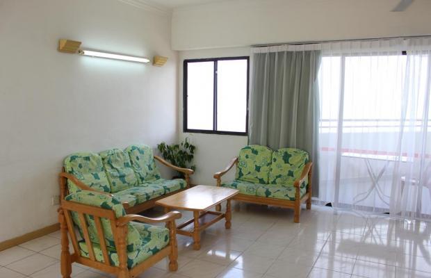 фото отеля Sri Sayang Resort Service Apartment изображение №25