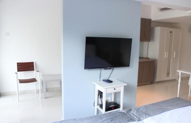 фотографии Sri Sayang Resort Service Apartment изображение №8