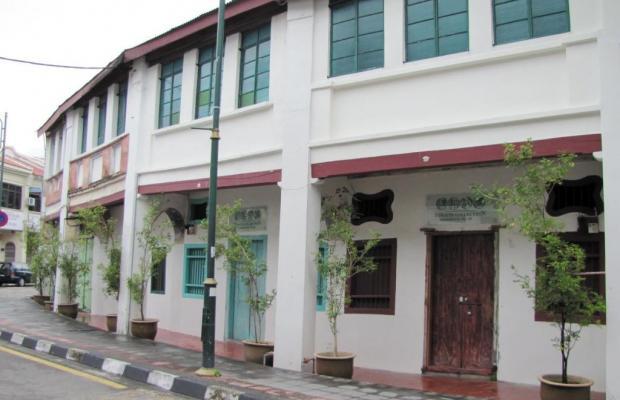 фото отеля Straits Collection изображение №1